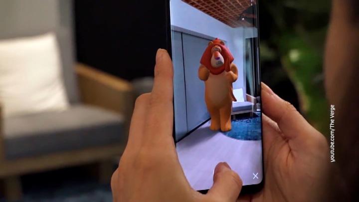 Google, Facebook и Apple переманивают специалистов киноиндустрии