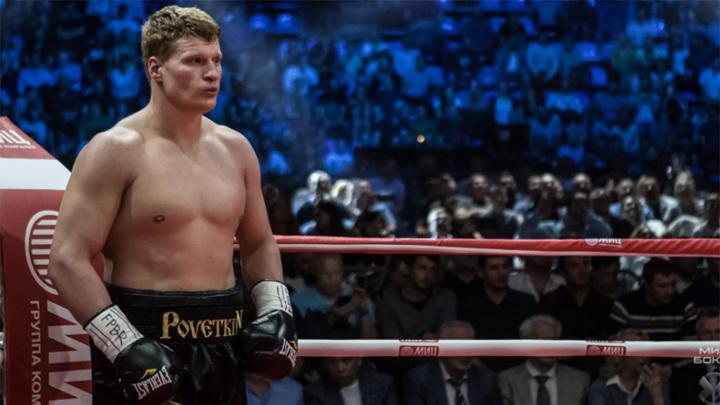 Поветкин не исключил, что может завершить карьеру боксера