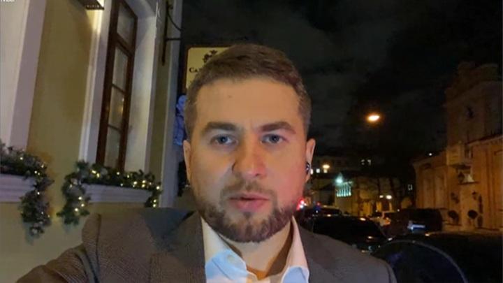 Немерюк рассказал, что будет работать в Москве в нерабочие дни