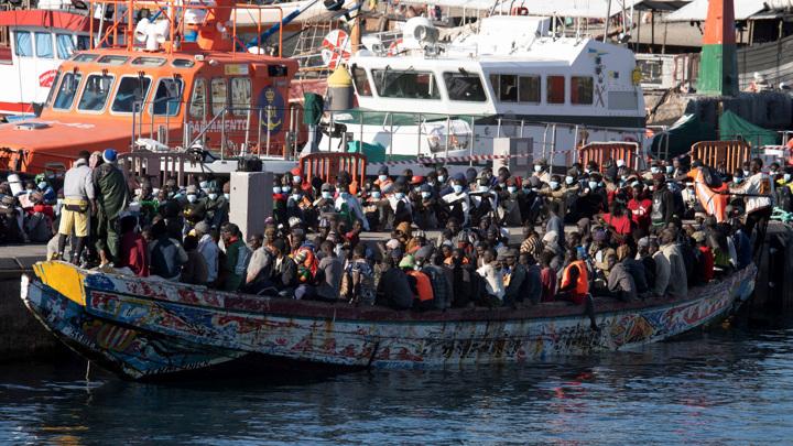 ЕС может ужесточить требования к мигрантам