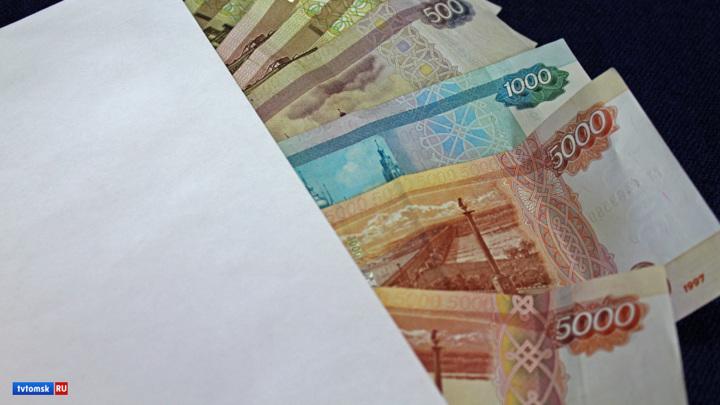 В Томске бывший инспектор ДПС ответит в суде за получение взятки
