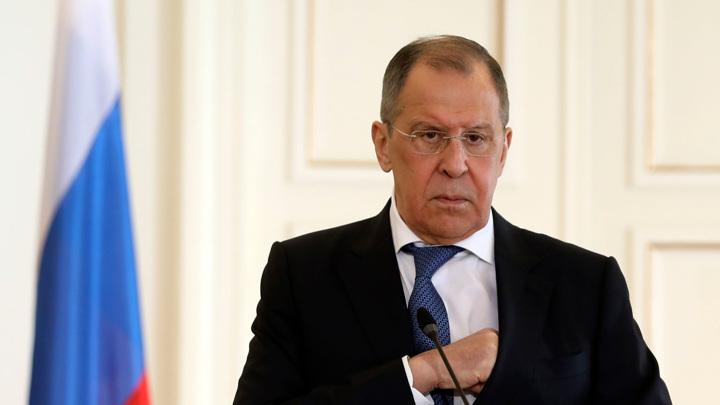 Лавров оценил отсутствующие отношения с НАТО