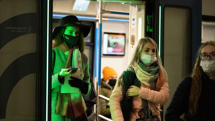 Минздрав: от коронавируса привиты 46 миллионов россиян