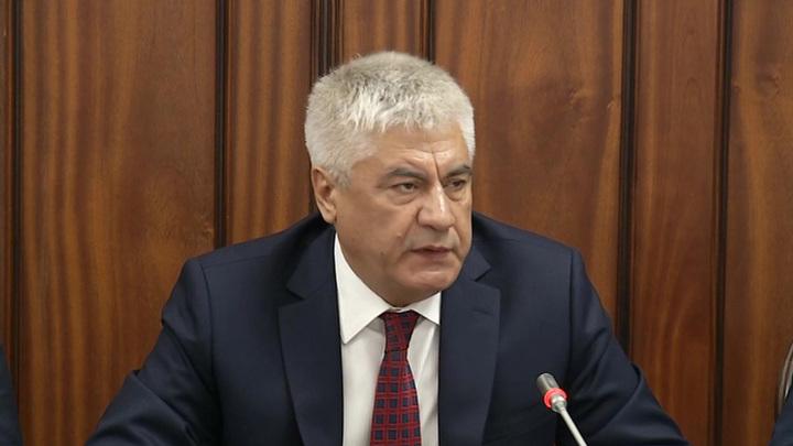 Волк опровергла информацию о приказе Колокольцева