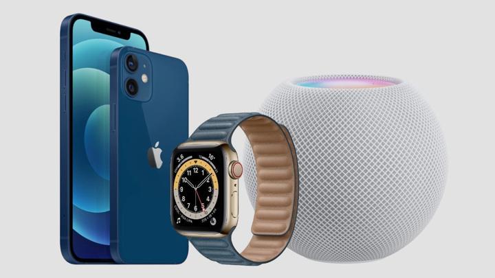 Apple выделят радиочастоты в России