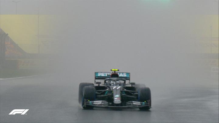 """В Турции сообщили об отмене этапа """"Формулы-1"""" в Стамбуле"""