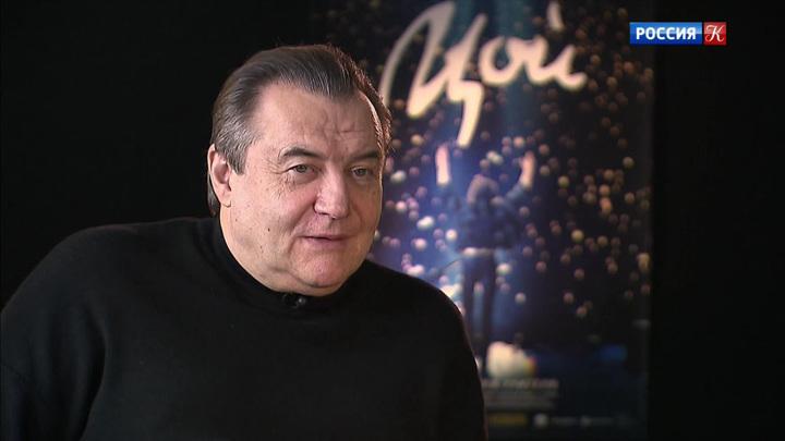 Интервью с режиссёром Алексеем Учителем