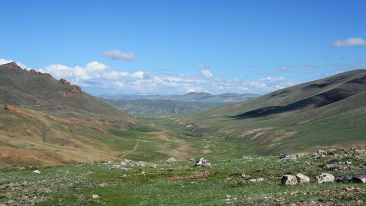 Ученые ТГУ обнаружили древние рудники в Горном Алтае с помощью космоснимков