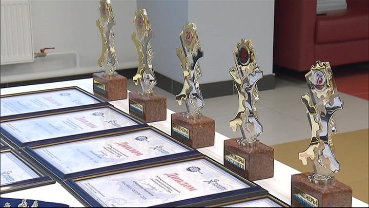 В МАИ прошла церемония вручения премия российским оружейникам
