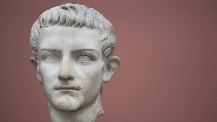 Археологи обнаружили дворец славившегося своей порочностью императора.