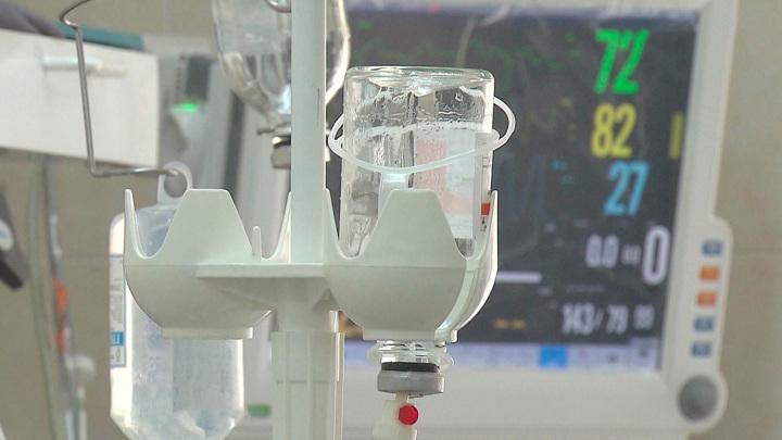 Двухлетняя девочка скончалась от отравления алкоголем в Ногинске