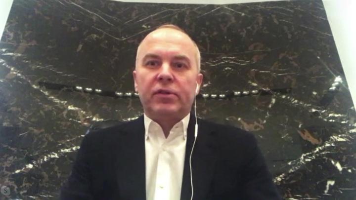 Депутат Рады прокомментировал слова Порошенко об эвакуации Жириновского из Крыма
