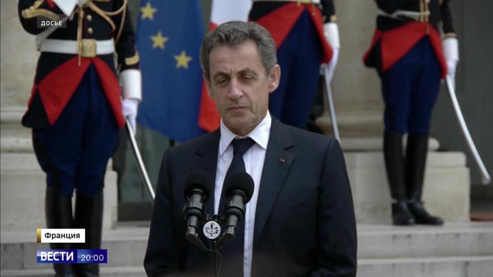 Суд Парижа через час объявит решение в отношении Саркози