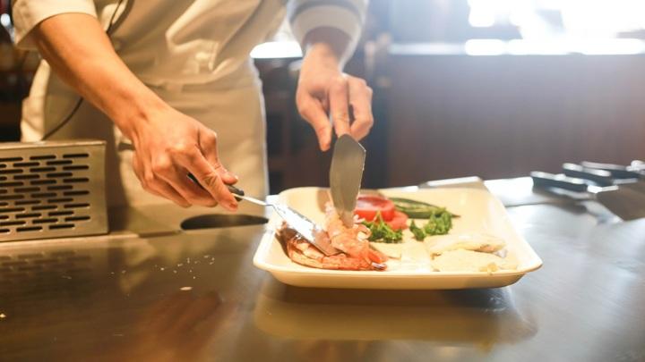 Лучший шеф-повар России живет и работает в Барнауле