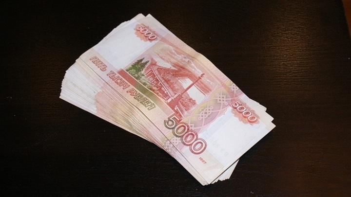 Полиция назвала серии попавших в Воронеж фальшивых купюр