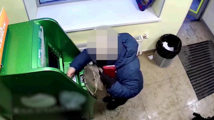 На Ставрополье осудили девять человек за попытку кражи из банкоматов