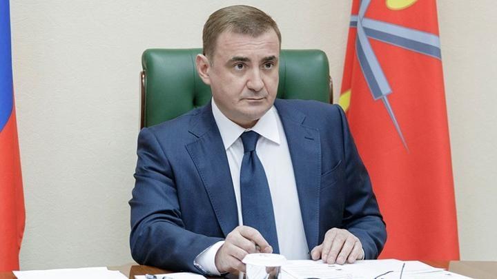 Глава Тульской области войдет в состав руководства Союзмаша