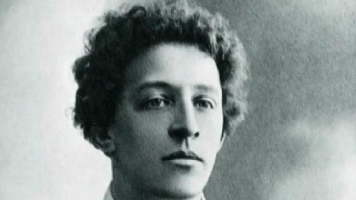 140 лет со дня рождения Александра Блока