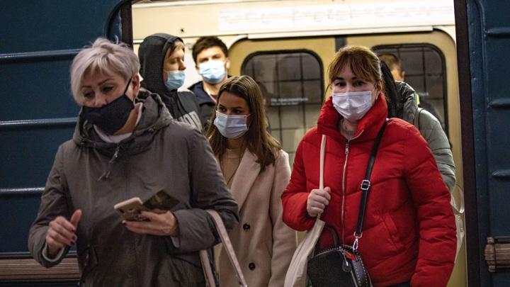 Роспотребнадзор: птичий грипп сможет передаваться от человека к человеку