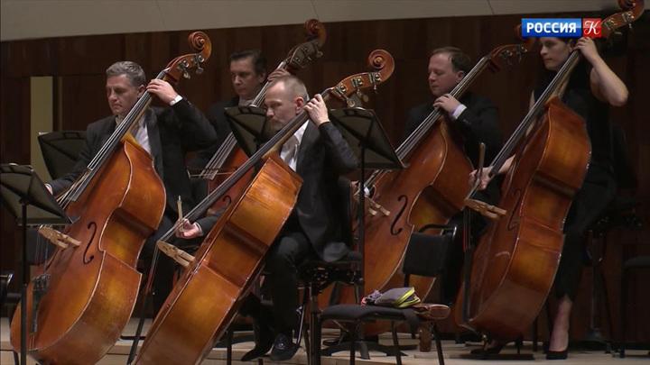 На фестивале «Зарядье» прозвучал концерт Дениса Мацуева и Валерия Гергиева