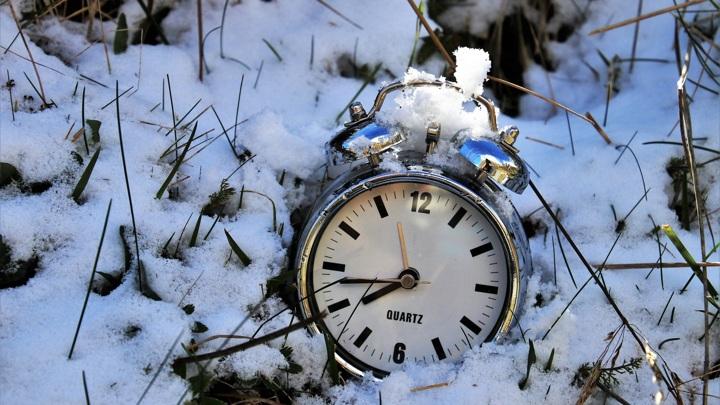 Весна придет в Москву в соответствии с графиком
