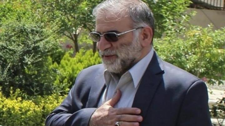 Иран установил всех причастных к убийству физика-ядерщика