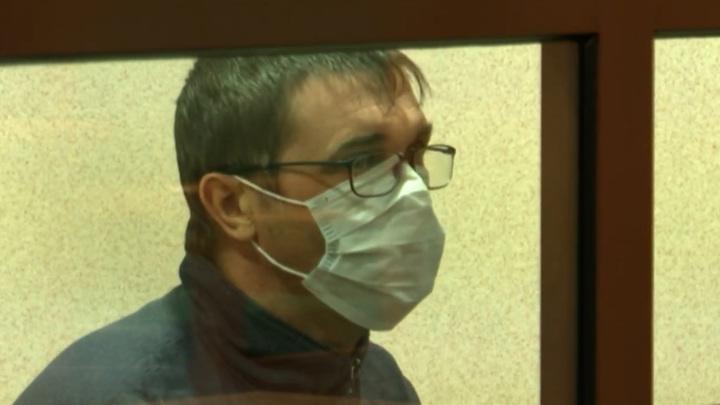 """""""Он убил наших детей"""": ростовский поджигатель признан виновным в убийстве 8 человек"""