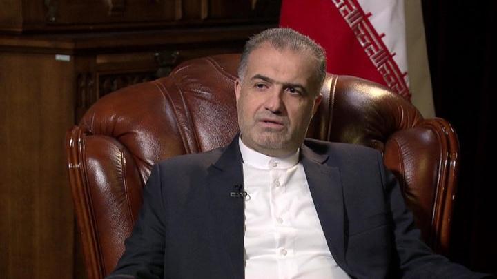 Посол Ирана: власти США были заинтересованы в убийстве Фахризаде