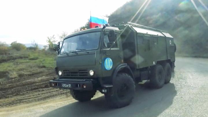 Жириновский: Молдавии не стоит трогать наших миротворцев