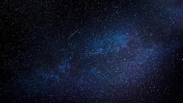 Жители Дона смогут увидеть звездопад из метеоров