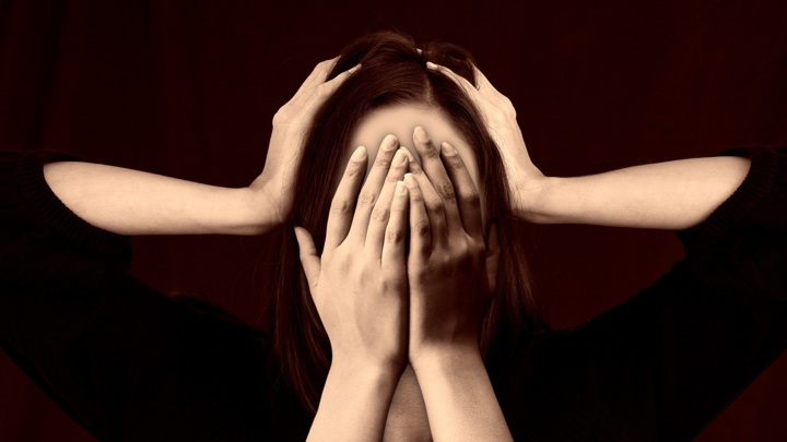 Стресс может привести к редидиву рака.