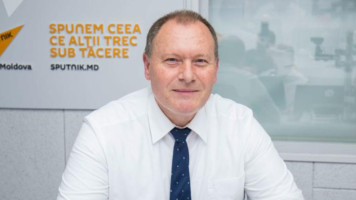 Глава МИД Аурел Чокой стал врио премьера Молдавии