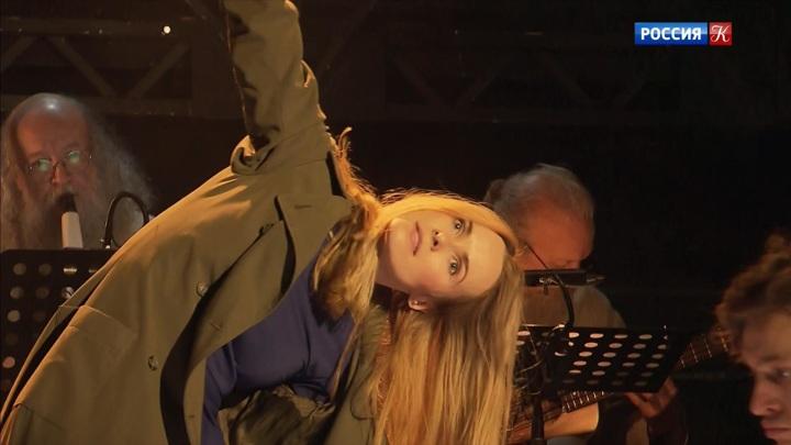 В театре «Et cetera» — премьера музыкального спектакля #ОСТОРОЖНОБАСНИ