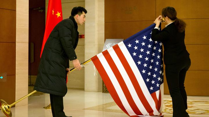 США прекратили пять программ культурных обменов с Китаем