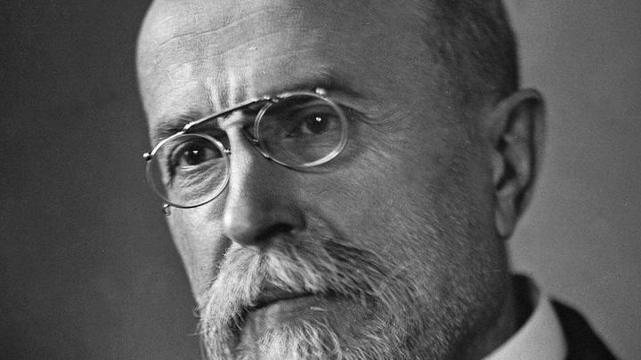 150 лет со дня рождения Николая Лосского