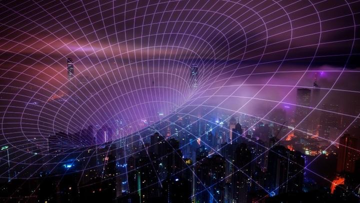 Создание мощных квантовых компьютеров может изменить жизнь человечества.