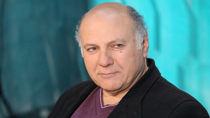Новым худруком Театра Армена Джигарханяна назначен Сергей Газаров
