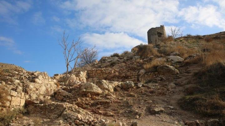 В Севастополе подготовили проекты границ территории крепости Чембало