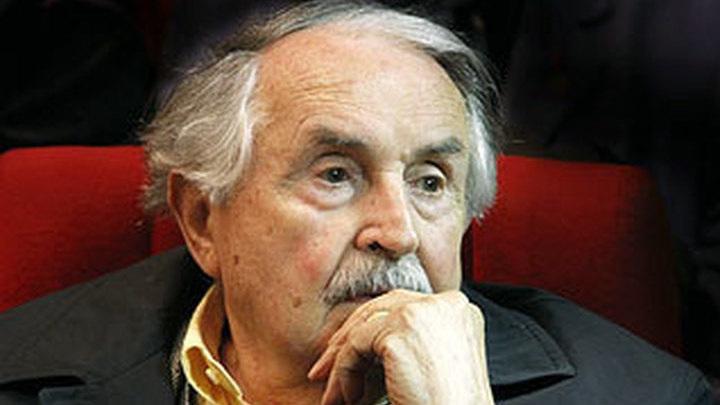 «Ленфильм» организовал проект к 100-летию Тонино Гуэрры
