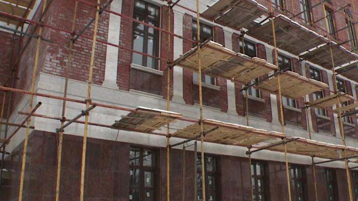 На строительство Марийской государственной филармонии выделят 215 миллионов рублей
