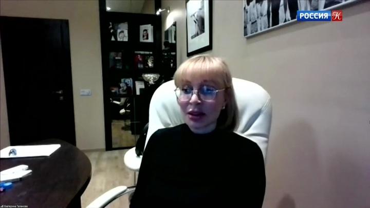 Екатерина Галанова рассказала о программе фестиваля Dance Open