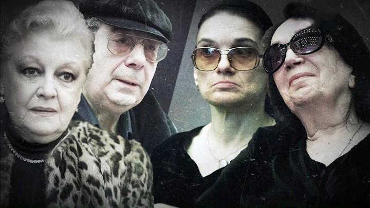 Дрожжина подала иск о расторжении договора с вдовой Баталова