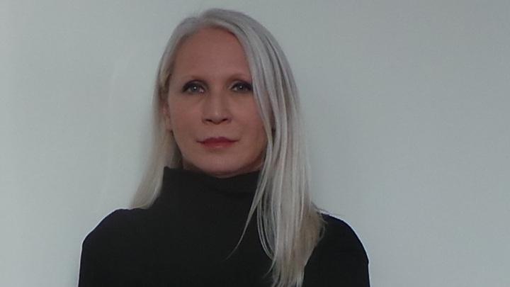 Главный дизайнер телеканала «Россия К» Елена Китаева отмечает юбилей
