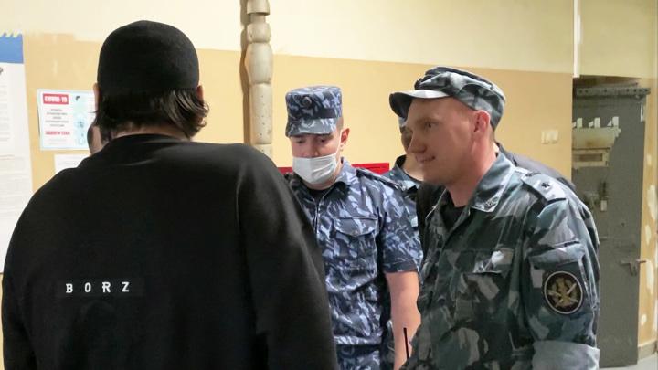 """Журналист ВГТРК: ФСИН объявила войну тюремным """"колл-центрам"""""""