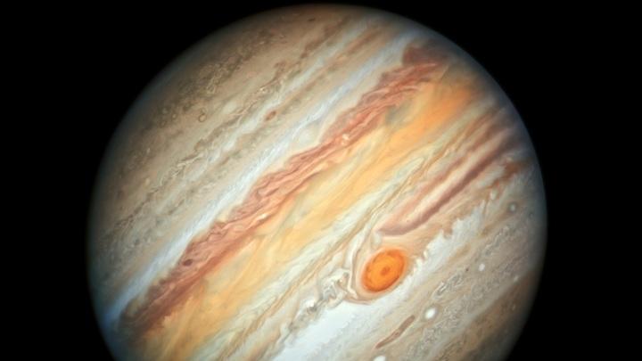 Гравитация Юпитера может творить чудеса с траекториями космических зондов.