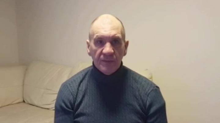 Освобожденные в Ливии россияне вернулись домой