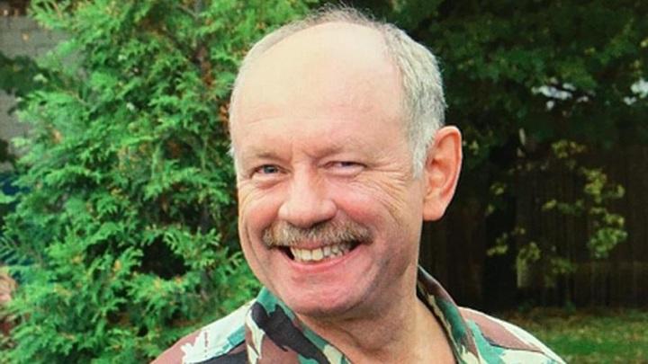 Полковник милиции Александр Зырянов ушел из жизни в возрасте 68 лет