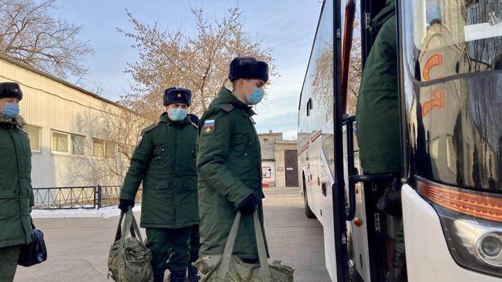 Минобороны подтверждает гибель второго солдата в Свердловской области