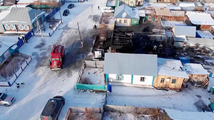 Прокурор Башкирии поручил усилить контроль над пансионатами с круглосуточным пребыванием людей