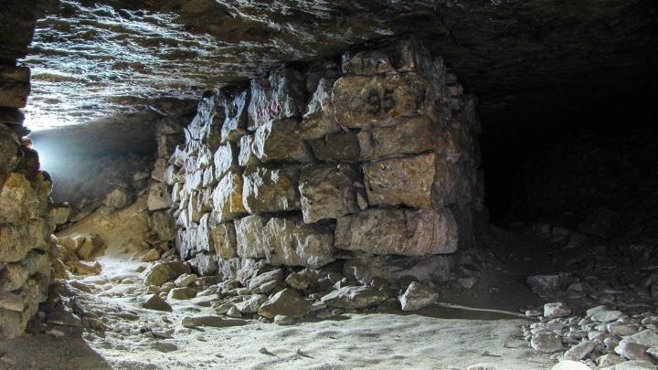 Воробьев поручил заблокировать доступные входы в Сьяновские пещеры